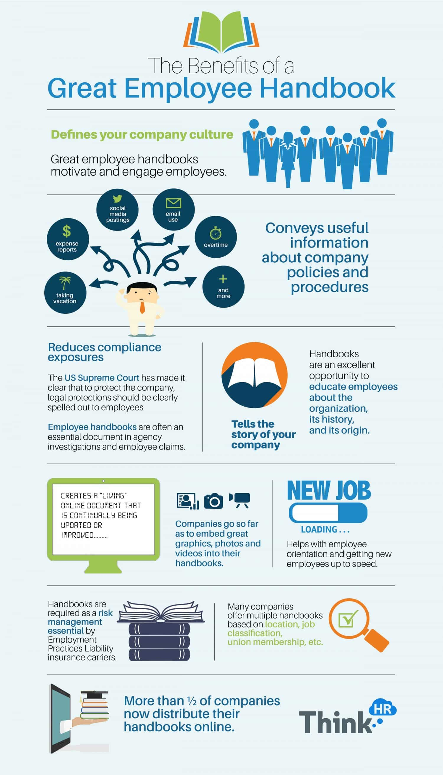 The Benefits Of A Great Employee Handbook 55ce348e451b3
