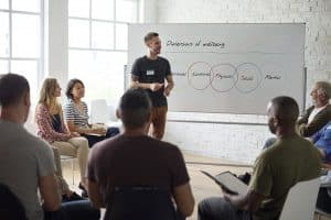 Workplace Wellness Programs: The Key to Healthier Employees and a Healthier Bottom Line CBR (Creative Business Resources) Human Resources