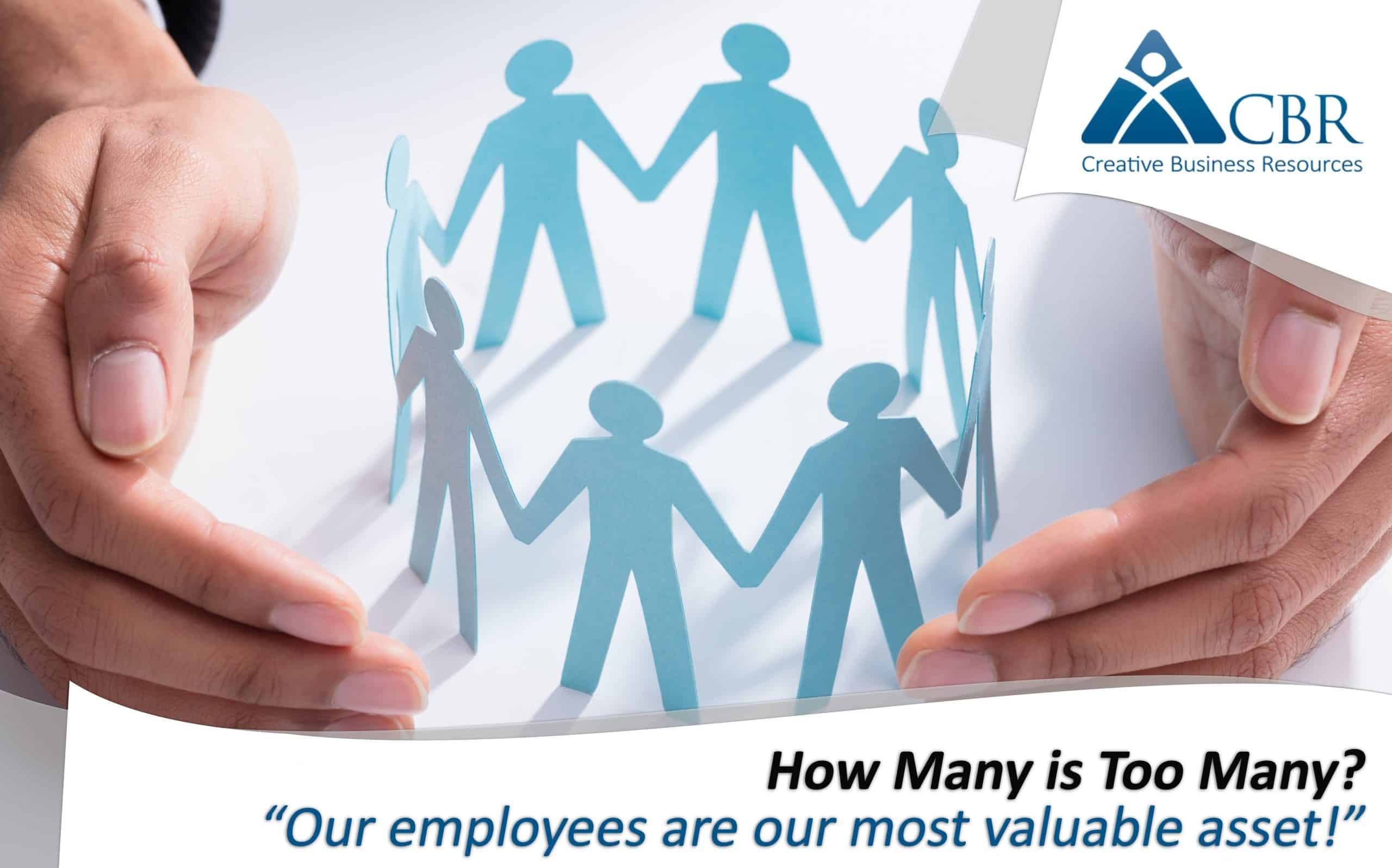 How Many Is Too Many? Employee Safety
