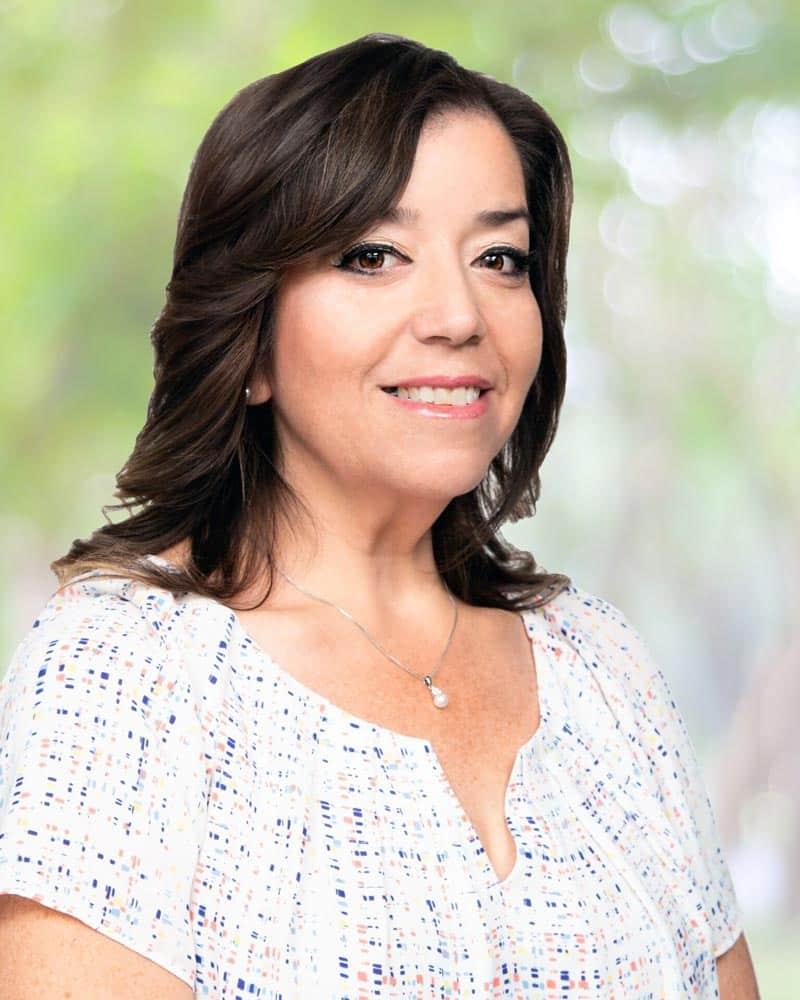 Leticia Reynoso