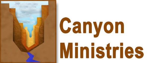 CANYON MINISTRIES