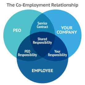The Co-Empoyment Relationship
