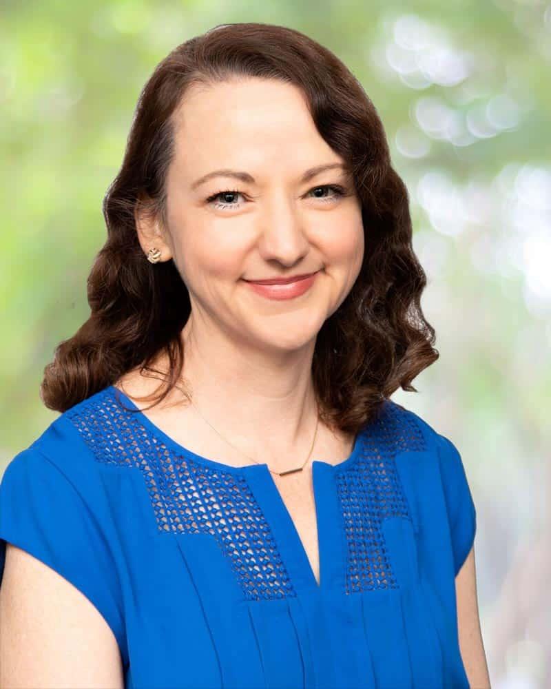 Johanna Lortsher