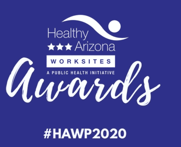HAWP Award