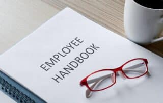 Employee Handbook Review