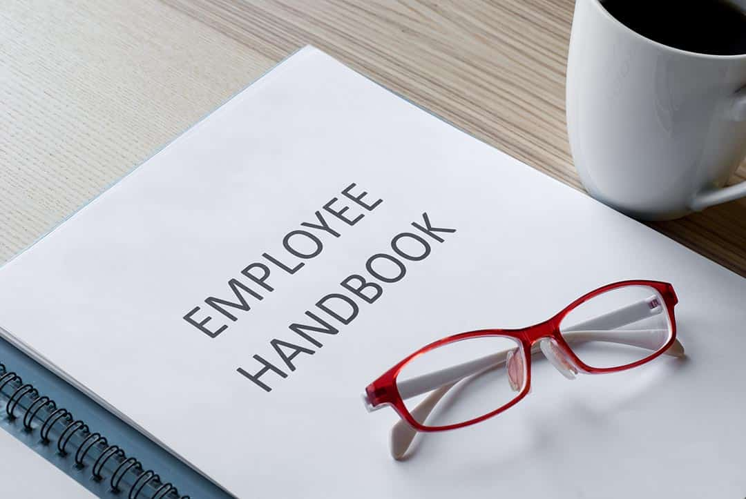 Employee Handbook Review