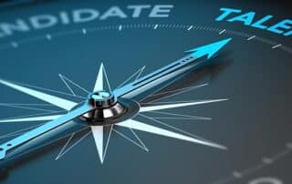 Talent Acquisition Recruitment Concept